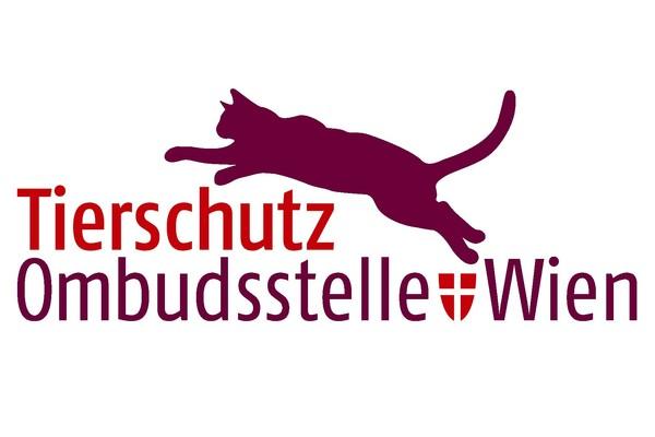 Logo der Tierschutzombudsstelle Wien